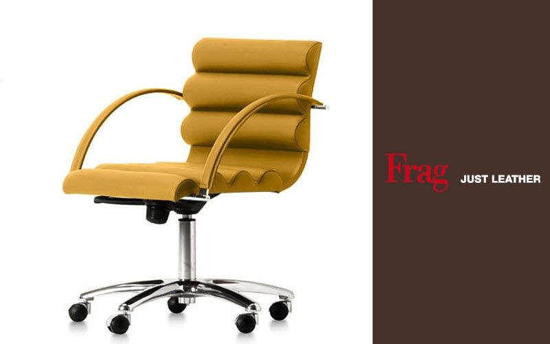 Frag Swivel armchair Armchairs Seats & Sofas   