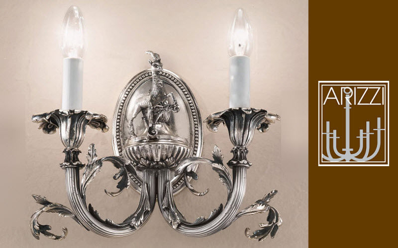 Arizzi Wall lamp Interior wall lamps Lighting : Indoor  | Classic