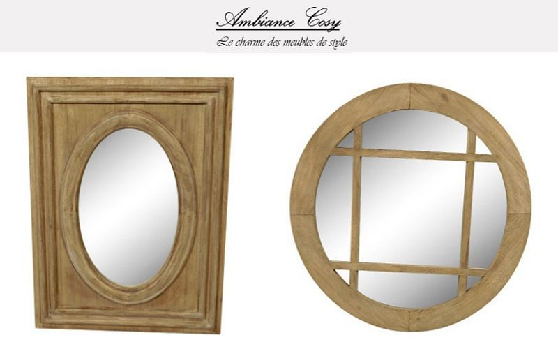 AMBIANCE COSY Mirror Mirrors Decorative Items  |
