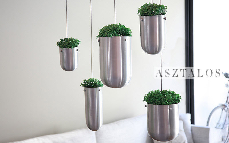 ASZTALOS Hanging basket Window box Garden Pots  |