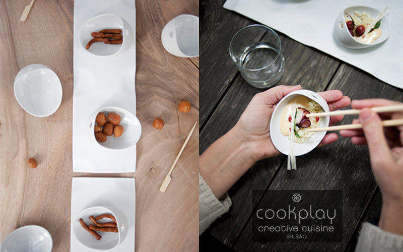 COOKPLAY Small dish Cups and fingerbowls Crockery  |