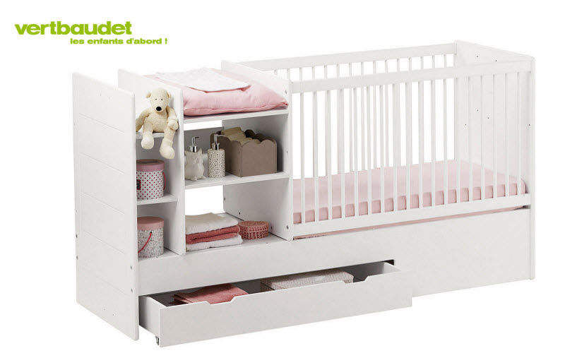 Vertbaudet Baby bed Children's beddrooms Children's corner  |