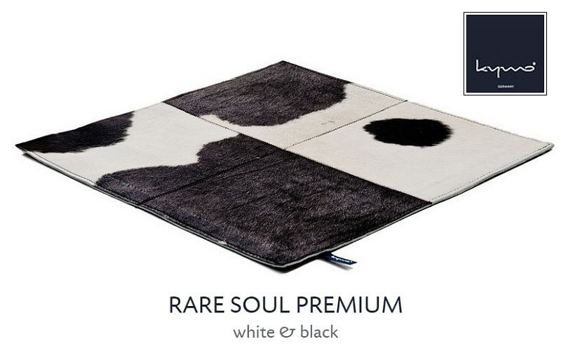 KYMO Leather rug Animal skins Carpets Rugs Tapestries  |