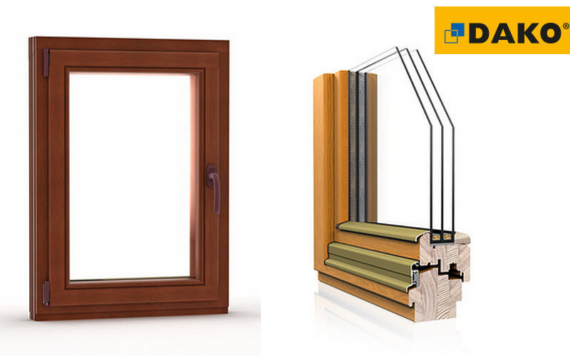 DAKO Window Windows Doors and Windows  |