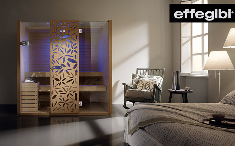 EFFEGIBI Sauna Sauna & hammam Bathroom Accessories and Fixtures  |