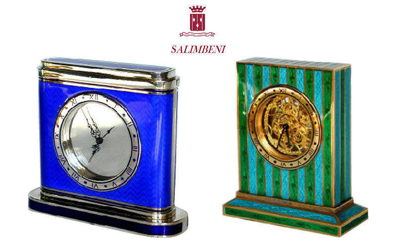 SALIMBENI Small clock Clocks, Pendulum clocks, alarm clocks Decorative Items  |