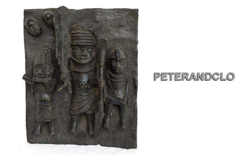 Art-africain.co Bas-relief Architectural elements Ornaments  |