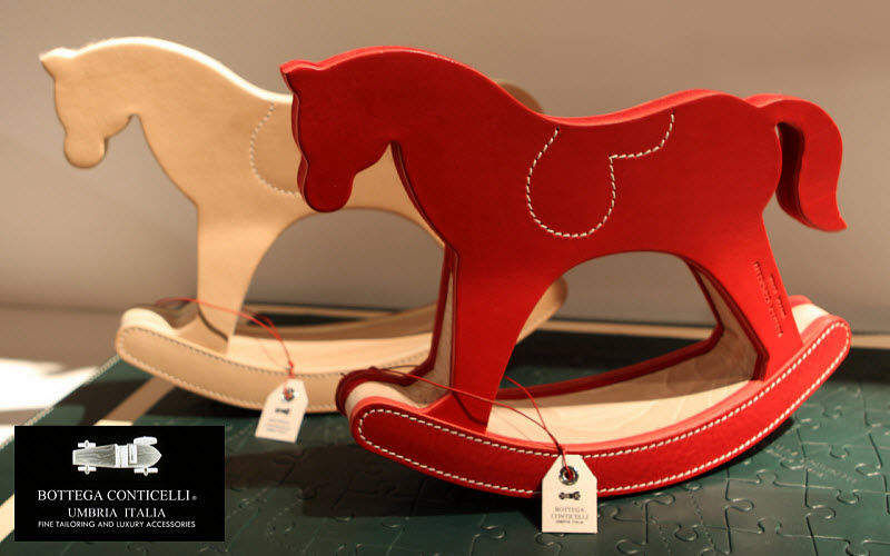 BOTTEGA CONTICELLI Rocking Horse Various toys and games Games and Toys  |