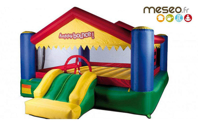 MESEO Bouncy castle Tents and inflatable Structures Garden Furniture  |