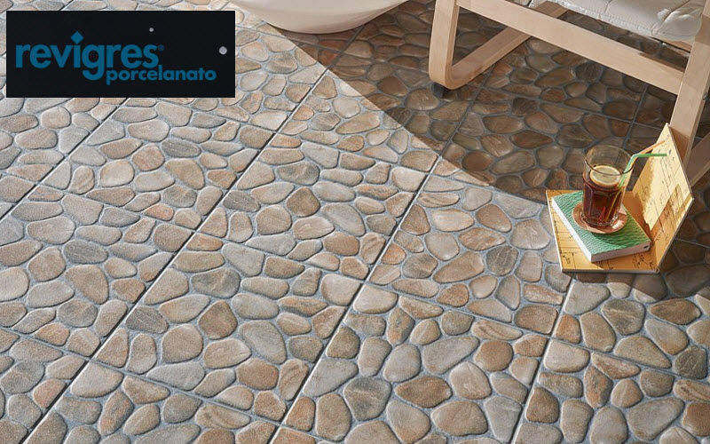 REVIGRES Outdoor paving stone Outside floors Flooring  |