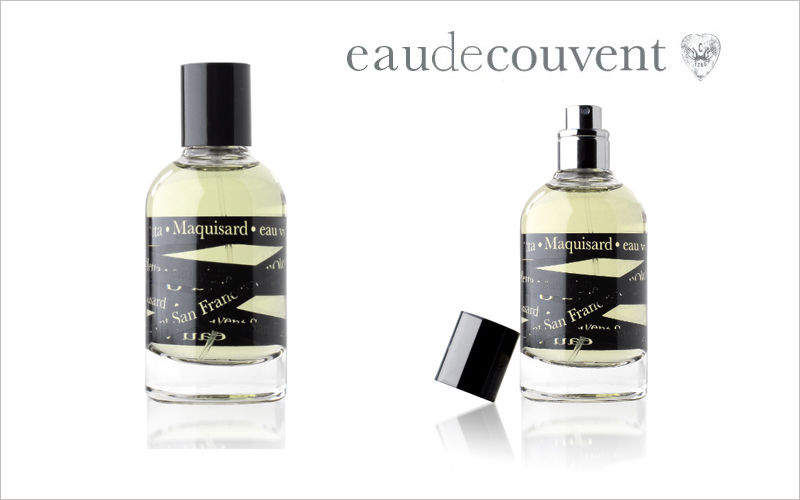 EAU DE COUVENT Eau de toilette Various flowers and aromatics Flowers and Fragrances  |