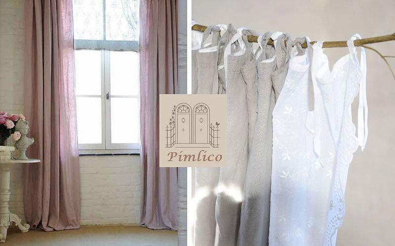 PIMLICO Lace curtain Curtains Curtains Fabrics Trimmings  |