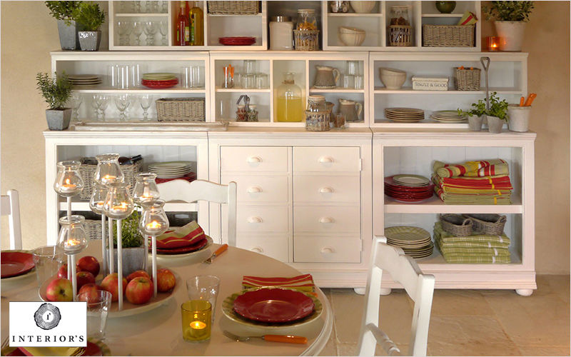 Interior's China cabinet Cabinets and Buffets Storage  |