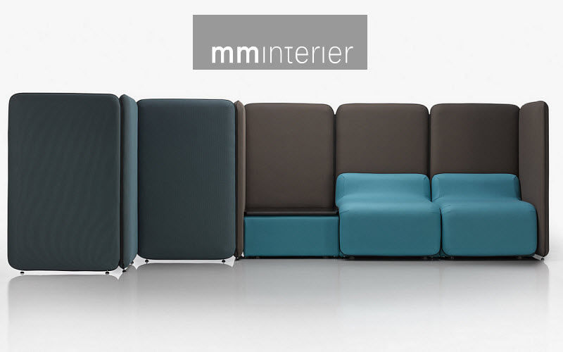 mminterier Central armchair Office chairs Office  |