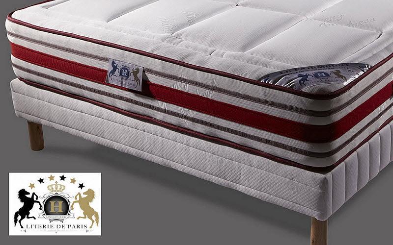 LITERIE DE PARIS Mattress Matresses Furniture Beds   