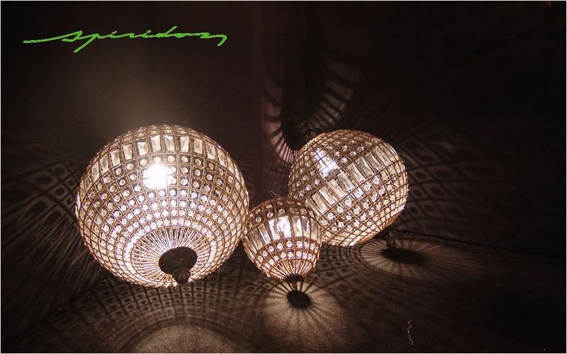 Spiridon Hanging lamp Chandeliers & Hanging lamps Lighting : Indoor  |