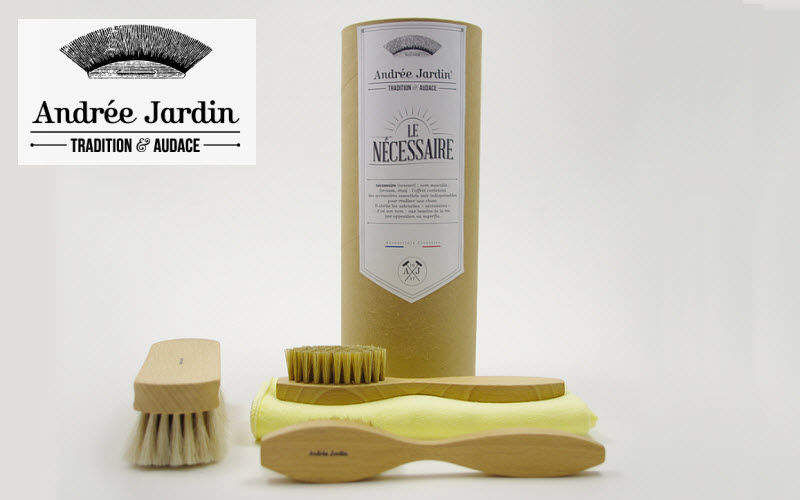 ANDRÉE JARDIN Shoe brush Glues Hardware  |