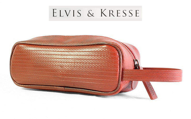 ELVIS AND KRESSE Makeup bag Instrument cases Beyond decoration  |