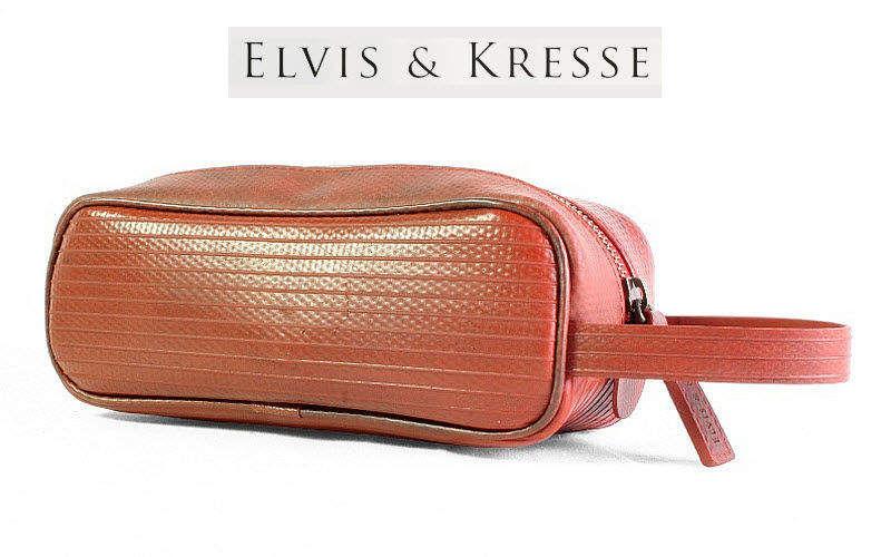 ELVIS AND KRESSE Makeup bag Instrument cases Beyond decoration  |