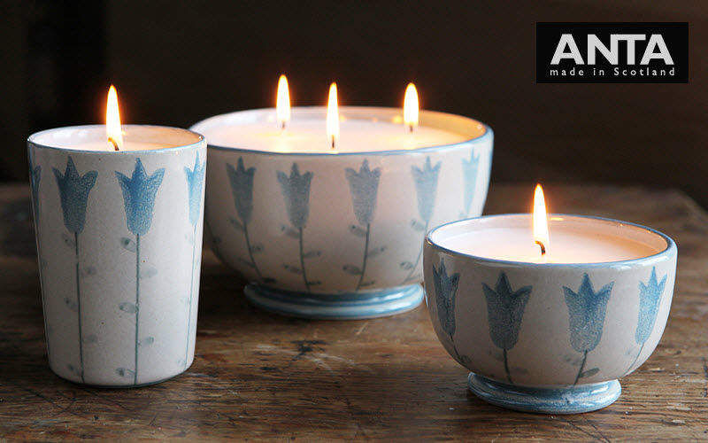 Anta Scotland Scented candle Scents Flowers and Fragrances  | Cottage