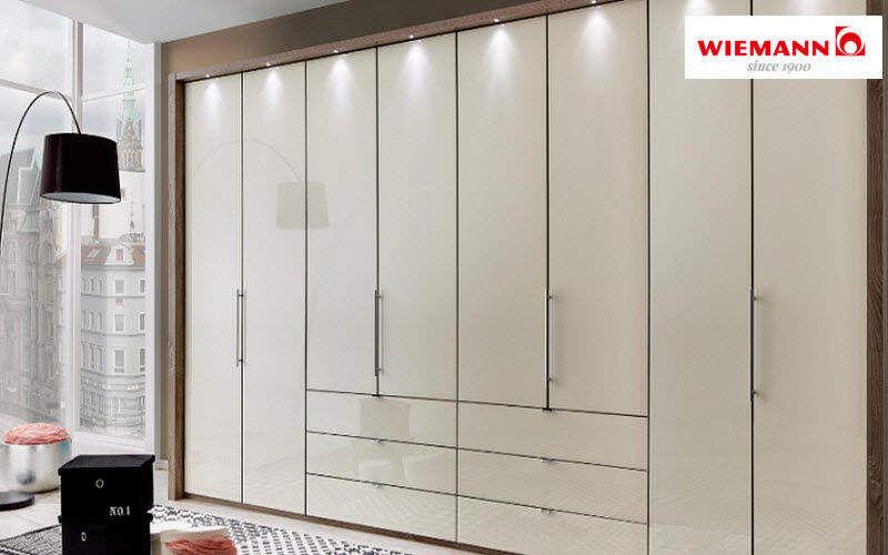 Wiemann Bedroom Wardrobe Wardrobe Storage  |