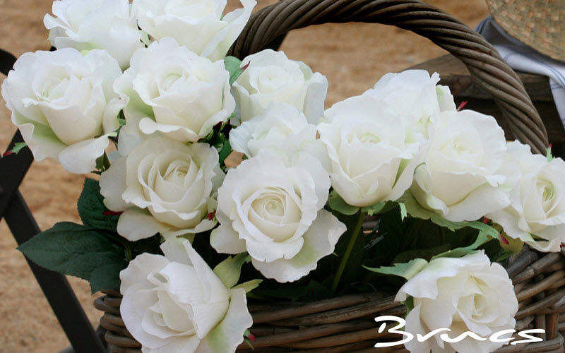 BRUCS Artificial flower Flowers and flower arrangements Flowers and Fragrances  |