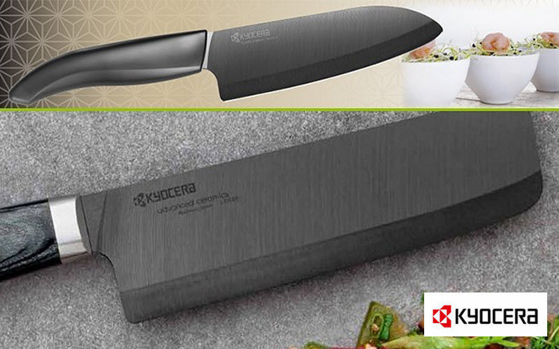 KYOCERA Ceramic knife Cutting and Peeling Kitchen Accessories  |