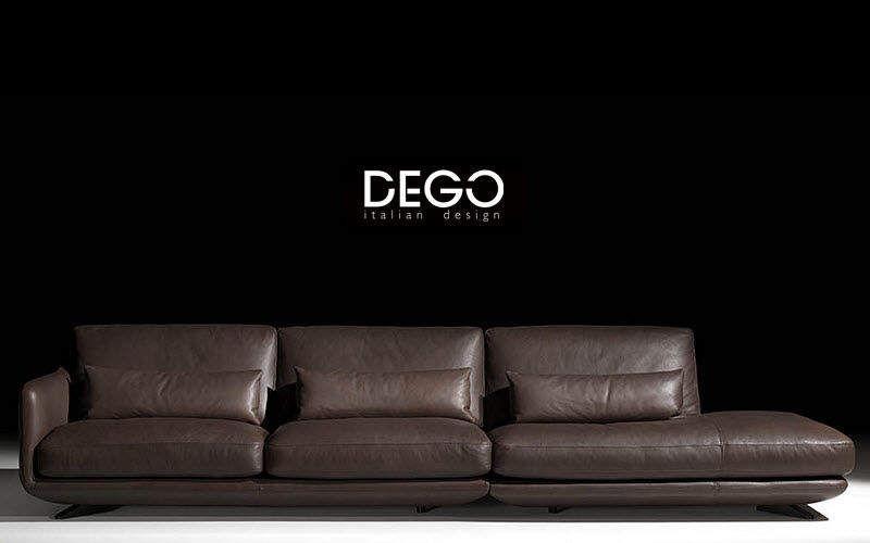 DEGO Adjustable sofa Sofas Seats & Sofas  |