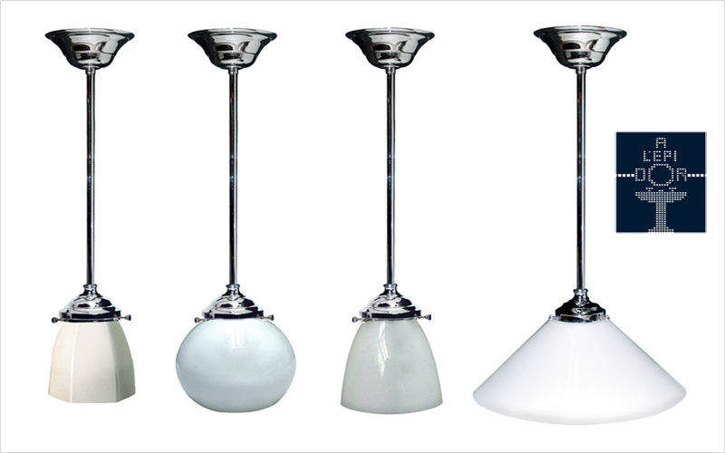 A l'epi D'or Hanging lamp Chandeliers & Hanging lamps Lighting : Indoor  |