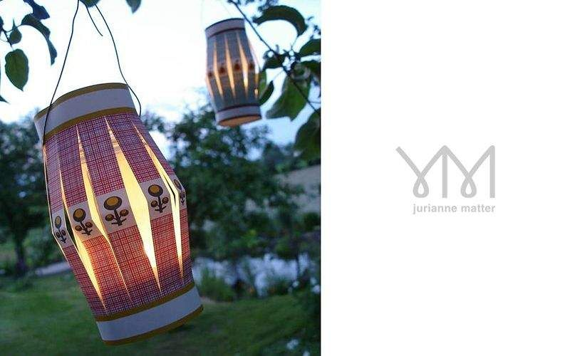 Jurianne Matter Japanese latern Japanese latern & Outdoor candles Lighting : Outdoor  |