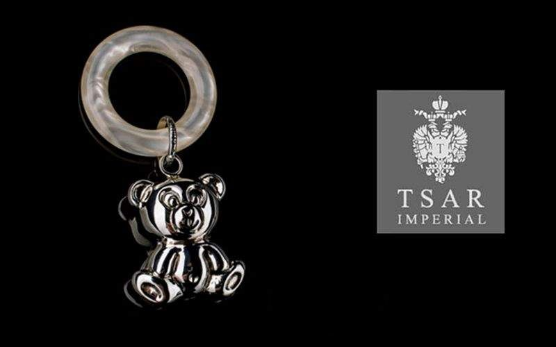 TSAR IMPERIAL Rattle Various children's items Children's corner  |