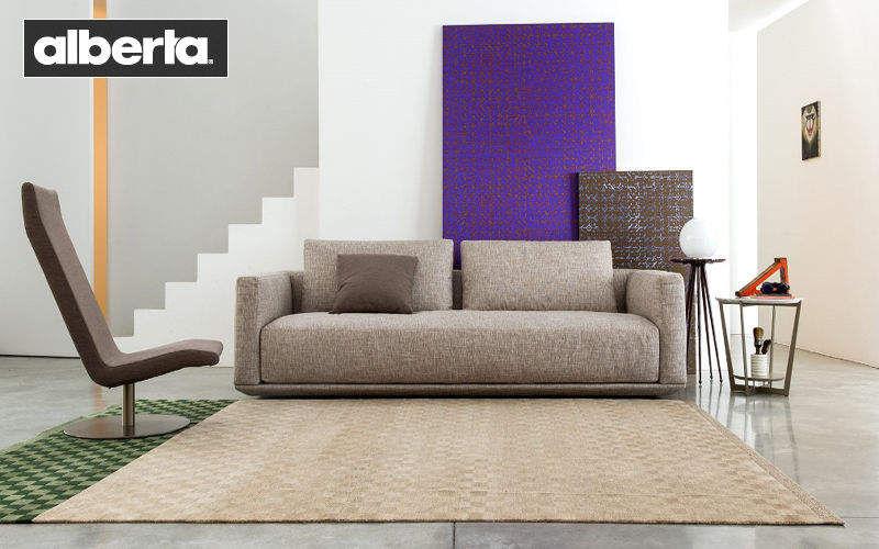 ALBERTA 2-seater Sofa Sofas Seats & Sofas  |