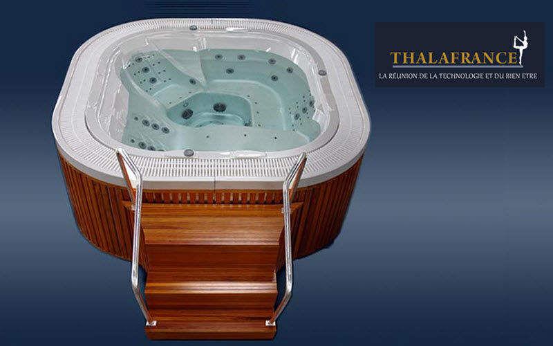 Thalafrance  Spas Swimming pools and Spa  |