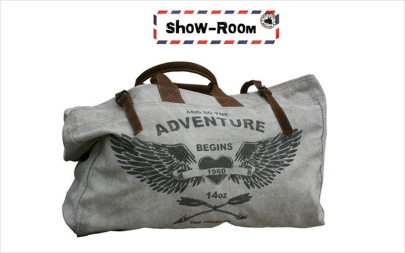 SHOW-ROOM Travel bag Luggage Beyond decoration  |
