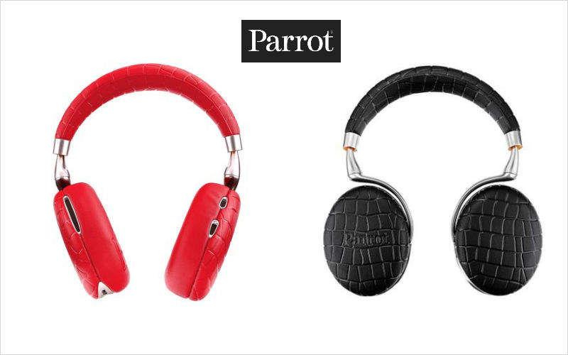 PARROT A pair of headphones Hifi & Sound High-tech  |