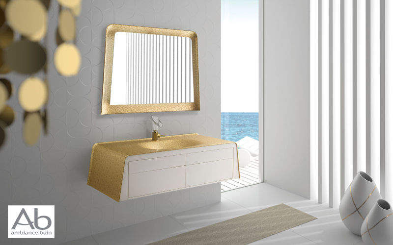 Ambiance Bain Vanity unit Bathroom furniture Bathroom Accessories and Fixtures  |