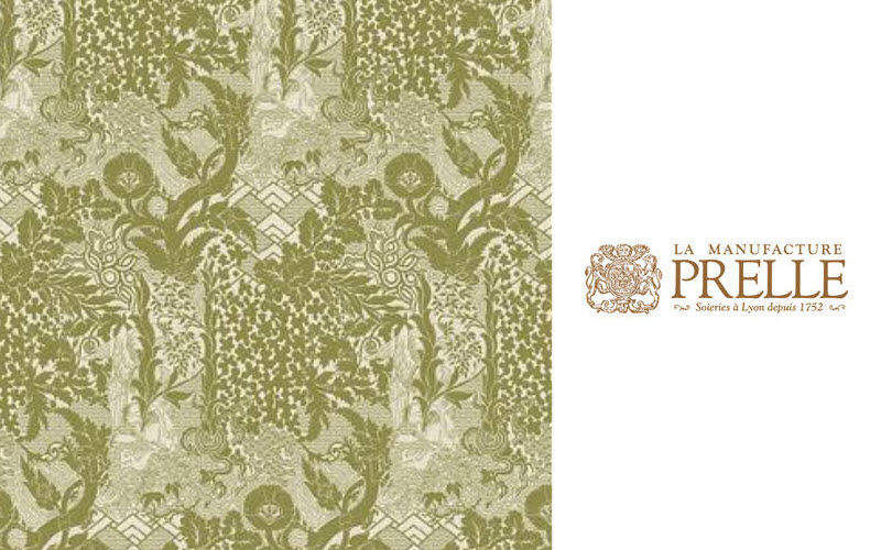 Prelle Broccatel Furnishing fabrics Curtains Fabrics Trimmings  |