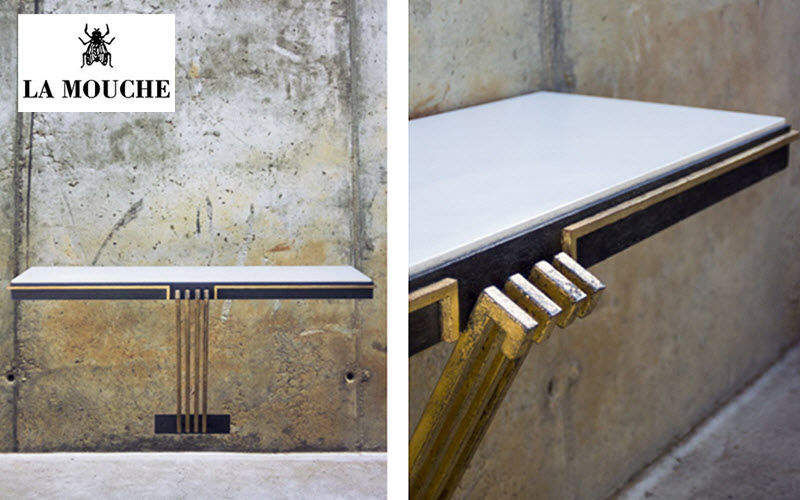 LA MOUCHE Console table Consoles Tables and Misc.  |