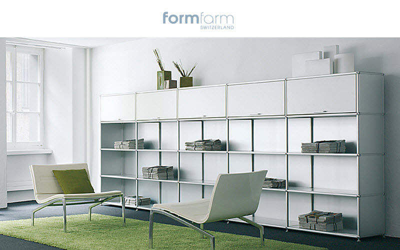 REINHARD SACHSELN Office shelf Cupboards and storage Office  |