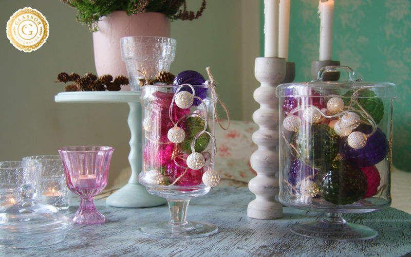 GLASSOR Lighting garland Fairy lights Lighting : Indoor  |
