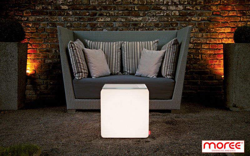 Moree LED garden lamp Bollard lights Lighting : Outdoor  |