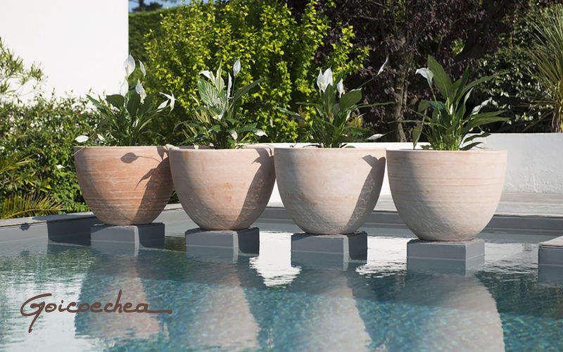 POTERIE GOICOECHEA Garden pot Flowerpots Garden Pots  |
