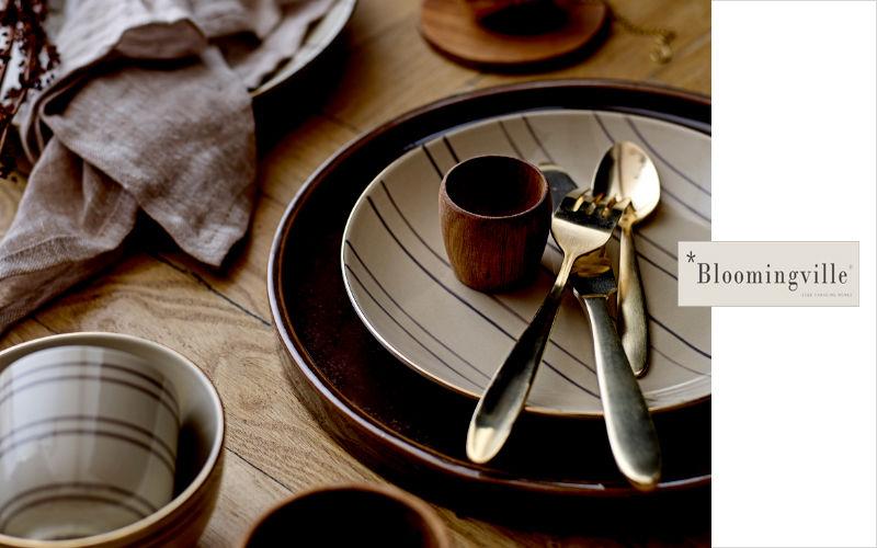 Bloomingville Table service Table sets Crockery  |