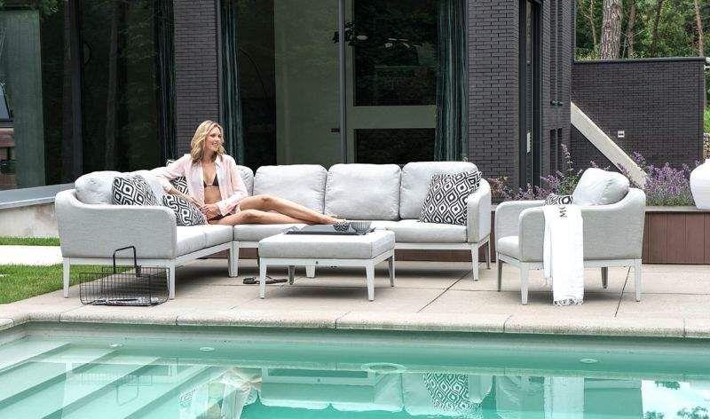 4 SEASONS OUTDOOR Garden sofa Complet garden furniture sets Garden Furniture  |