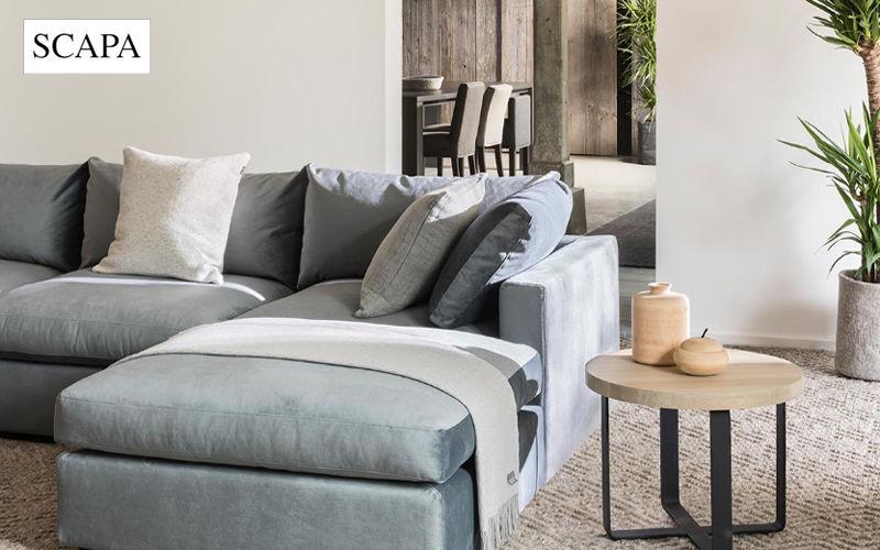 Scapa Home Corner sofa Sofas Seats & Sofas   
