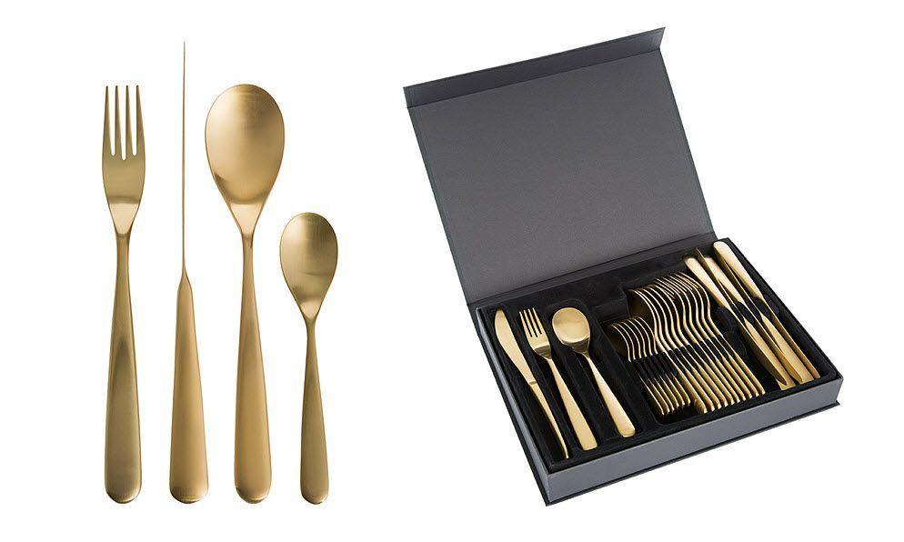 Amara Cutlery Knife and fork sets Cutlery  |