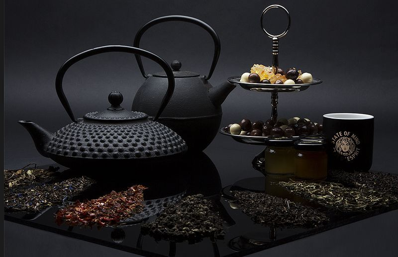 STATE OF MIND Flavoured tea Gastronomy Kitchen Accessories  |