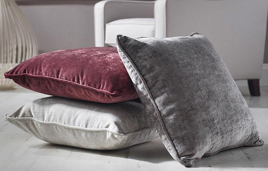 J BROWN FABRICS Velvet Furnishing fabrics Curtains Fabrics Trimmings  |