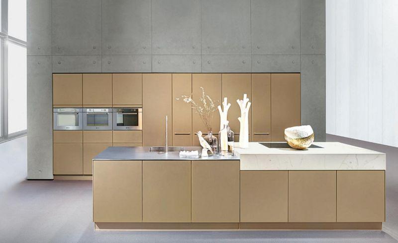 FORSTER KUECHEN Modern Kitchen Fitted kitchens Kitchen Equipment  |