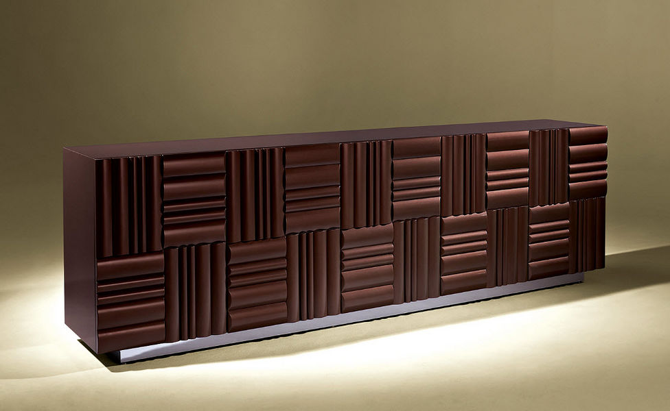 LUISA PEIXOTO DESIGN Low sideboard Cabinets and Buffets Storage  |